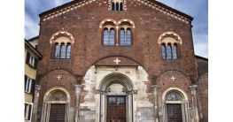 Basilika San Simpliciano