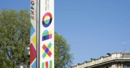 Expo 2015 in Mailand