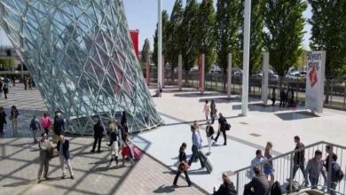 Modemesse Mailand