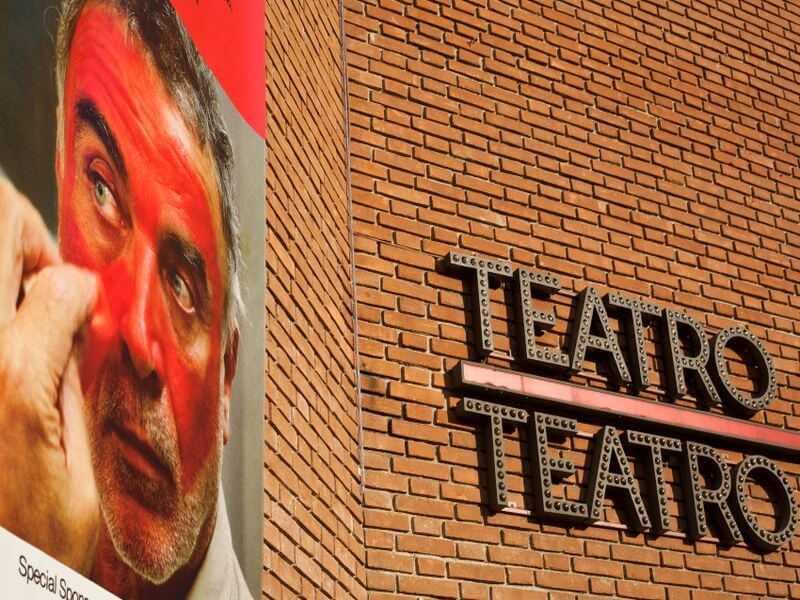 Piccolo Teatro ©iStockphoto/Alfonso Cacciola