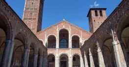 San Ambrogio