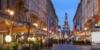 Mailands Plätze